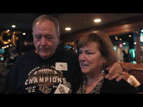 UCF Knights Donor Event at Scottsdale Plaza