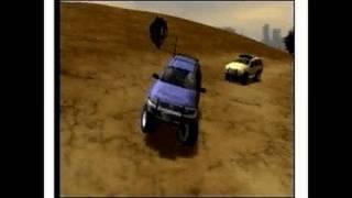 4x4 EVO PC Games Gameplay_2000_05_25