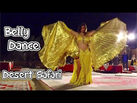 Dubai Desert Safari | Belly Dance | 2020 | Awesome Belly Dance at Desert Safari | Full HD