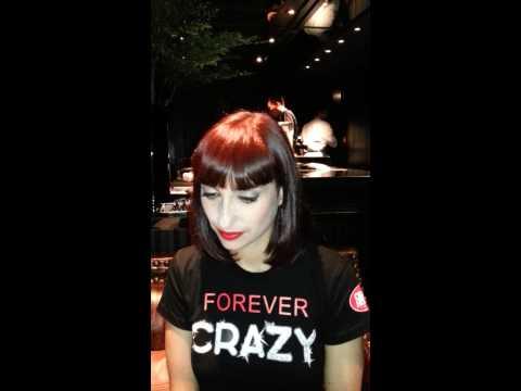 Crazy Horse Girls interview 4