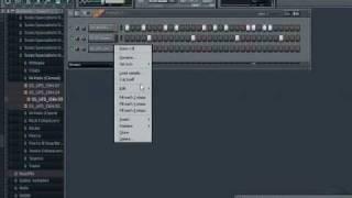 FL studio Tutorial - Лирический Хип Хоп ( Часть 2)