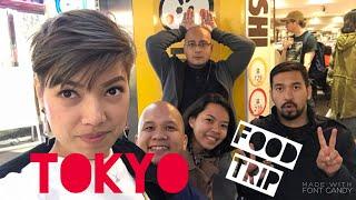 K. A. Antonio   Life and Style : Tokyo Food Trip with K. A. Antonio