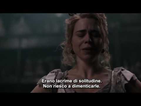 Penny Dreadful  3x08  Lily's monologue SUB ITA