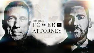 Handler, Henning & Rosenberg LLC   True Power of Attorney