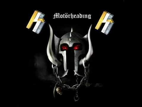 "MOTORHEAD STYLE HARD ROCK 2017 - ASS - ""Motorheading"" Full Album"