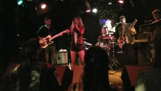 "AZRA  ""Shallow"" Lady Gaga Live at The Viper Room 3/24/19 (2/5)"