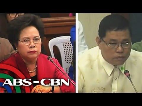 TV Patrol: Purisima nasermunan ni Miriam