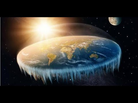 Flat Earth vs Round Earth theory and science!  Watch this! Salton Sea Test thumbnail