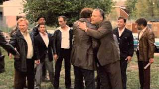Kill The Irishman - Trailer