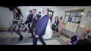 Ваш лучший ведущий Толмач Владимир. Ведущий (тамада) на свадьбу Витебск.