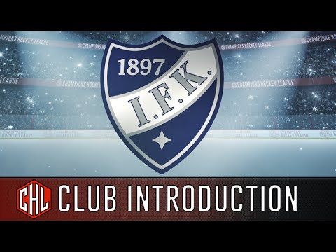 Introducing IFK Helsinki
