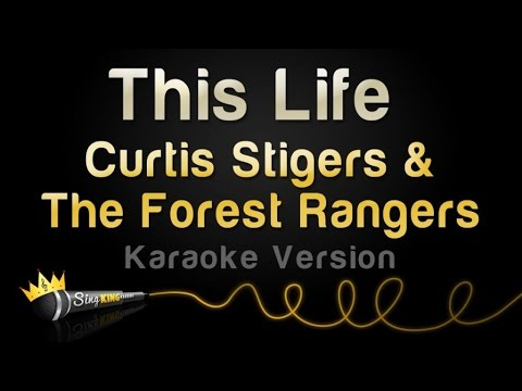 Curtis Stigers and The Forest Rangers - This Life (Sons Of Anarchy Theme) (Karaoke Version)