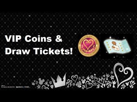 vip coins khux