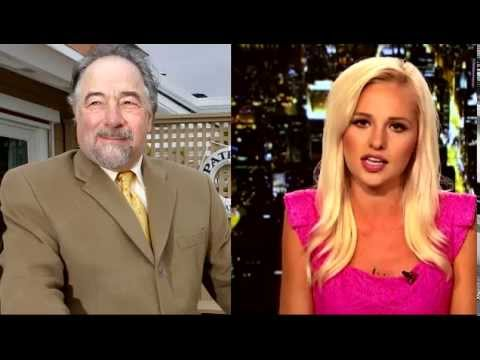 Michael Savage interviews Tomi Lahren - Conservative TV Host