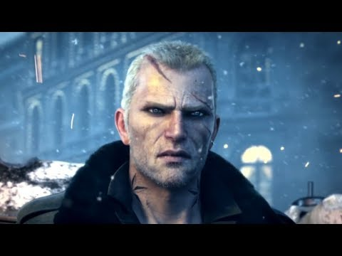 Left Alive - Video