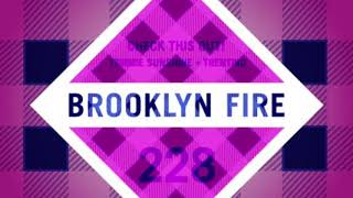 Tommie Sunshine + Trentino - Check This Out! [Brooklyn Fire Records]