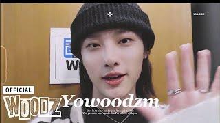 WOODZ - 요WOODZM (YOWOODZM) S4. EP.01