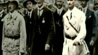 Adolf Hitler- ascesa al potere - Parte prima.