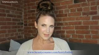 BEAUTY CITY EP 5 - Kerry Talks About a B Corporation and Its Importance in the Beauty Industry