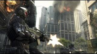 Crysis 2: Official Gameplay Shootout Trailer