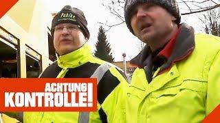 Die Abschleppkönige von Köln! Die Pahlkes!  | Achtung Kontrolle | kabel eins