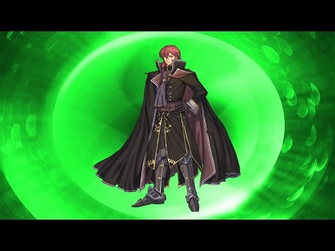 MICHALIS, Is he worth it?? A Unit Review and Suggestions for Fire Emblem Heroes