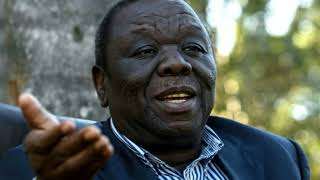 RIP Morgan tsvangirai by killer T