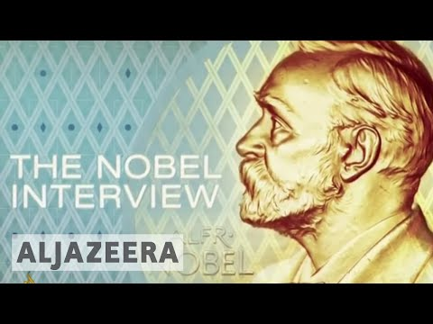 The Nobel Interview: Beatrice Fihn Of ICAN - Exclusive