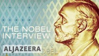 The Nobel Interview: Beatrice Fihn of ICAN - Al Jazeera Exclusive