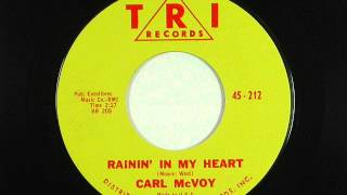Carl McVoy   Rainin