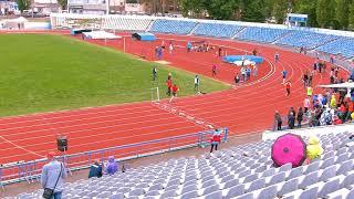 400 м Бикулов Дмитрий
