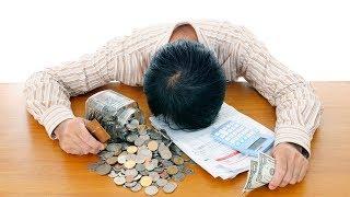 Половину долгов по ипотеке в России можно считать безнадежными