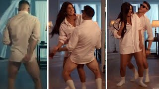 Priyanka Chopra Hot Pantless Dance with Her Hubby Nick Jones | Priyanka Chopra And Nick Jonas | FL