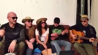 Fenua Paname - Tahiti Nui - Polynesian song (Cover / Reprise)