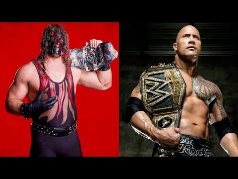 10 Best Title Designs in WWE History