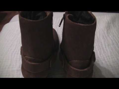 Saint Laurent Paris Wyatt Harness Boots Overview
