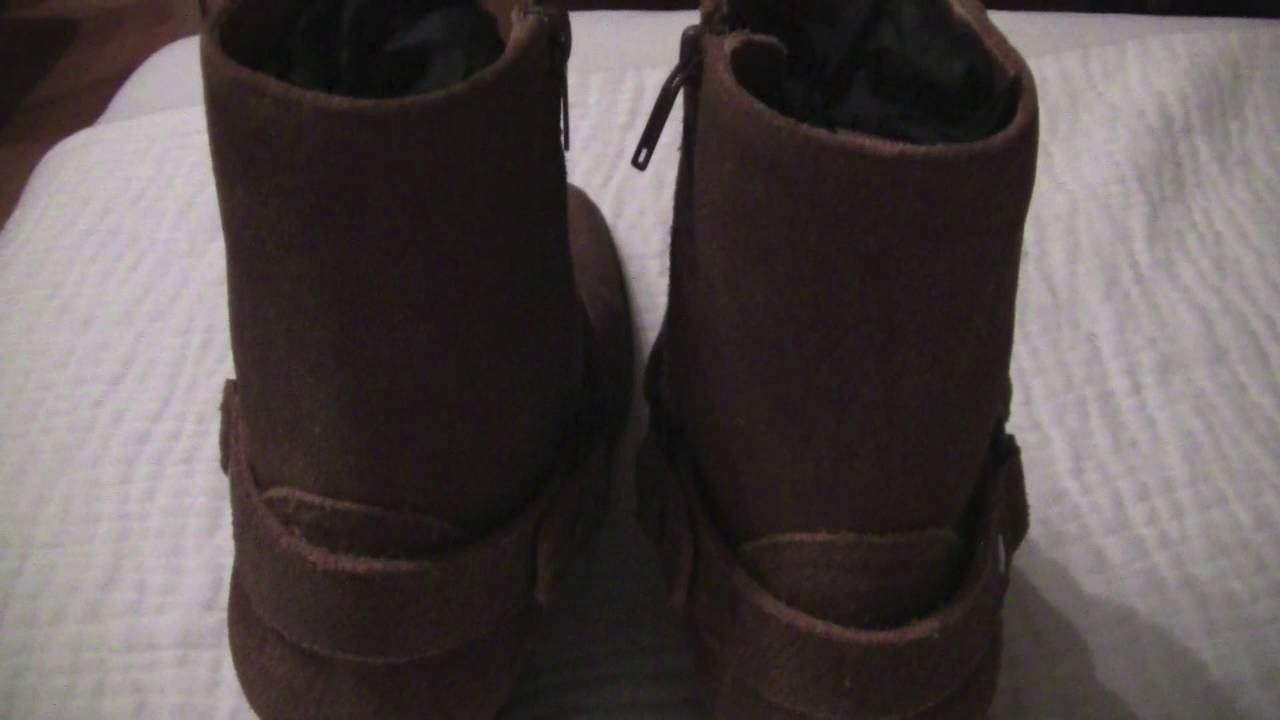 a7d7f366ddb Saint Laurent Paris Wyatt Harness Boots Overview by Valentino Cappuccino