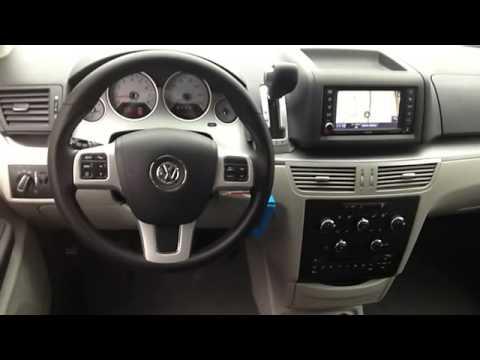 2012 Volkswagen Routan - King Lincoln Mercury VW - Gaithersburg, MD 20879