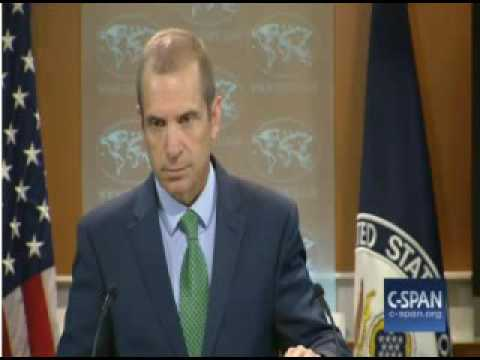 White House and State Dept Briefings Dec 9, 2016