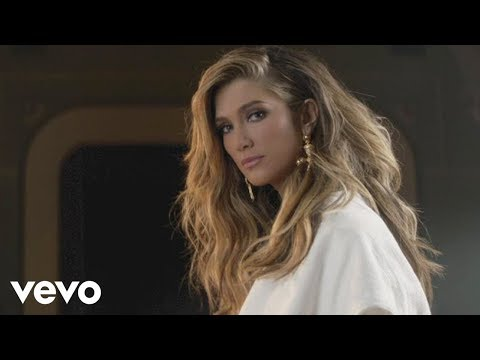 Delta Goodrem - Enough (feat. Gizzle) (Official Video)