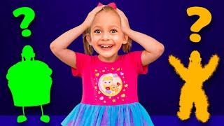 너의 엄마는 어디 계셔   교육으로 동요와 아기의 노래를   새로운 어린이 비디오 시리즈