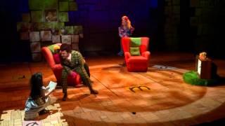 Trailer- Matilda the Musical US Tour