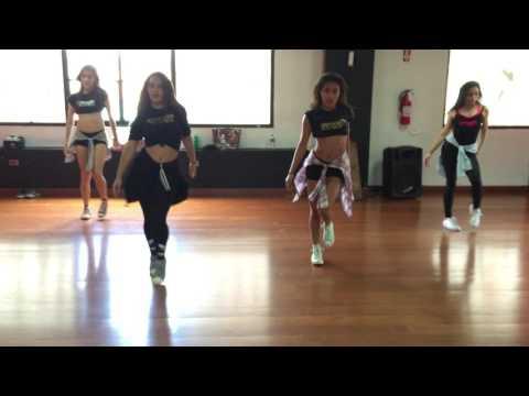 Dance UP Studio - Clase de Jazz Comercial