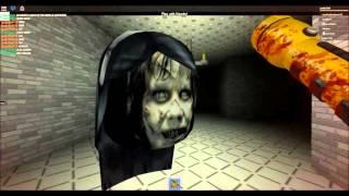 2015 ROBLOX Halloween Marathon - Episode 1 - Eyes: The Horror Game