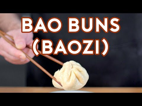 You Can Re-Create The Dumplings From Pixar's Bao!