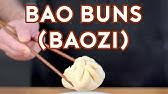 Binging with Babish: Bao from Pixar's Bao