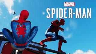 Spider-Man PS4 Insomniacs Update & Secret Suit That Is Driving People Crazy...