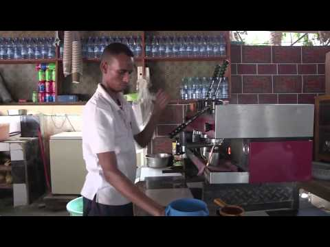 Open for Business - Village Restaurant in Mogadishu, Somalia | #Somali Voices