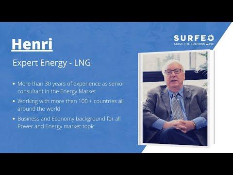 Dans l'il de l'expert - Henri, GNL