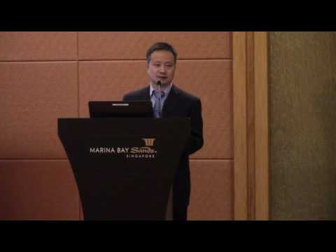 Tri Plenary Session: East Asian Gas Markets in Transition (Part 1/2)